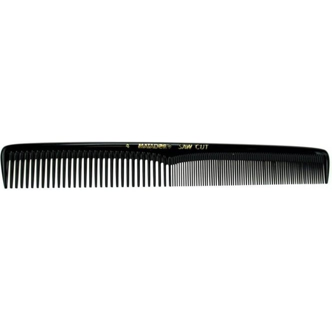 Matador No.4 Cutting Comb