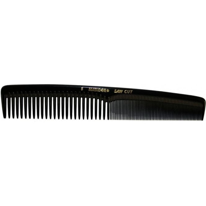 Matador No.5 Medium Cutting Comb