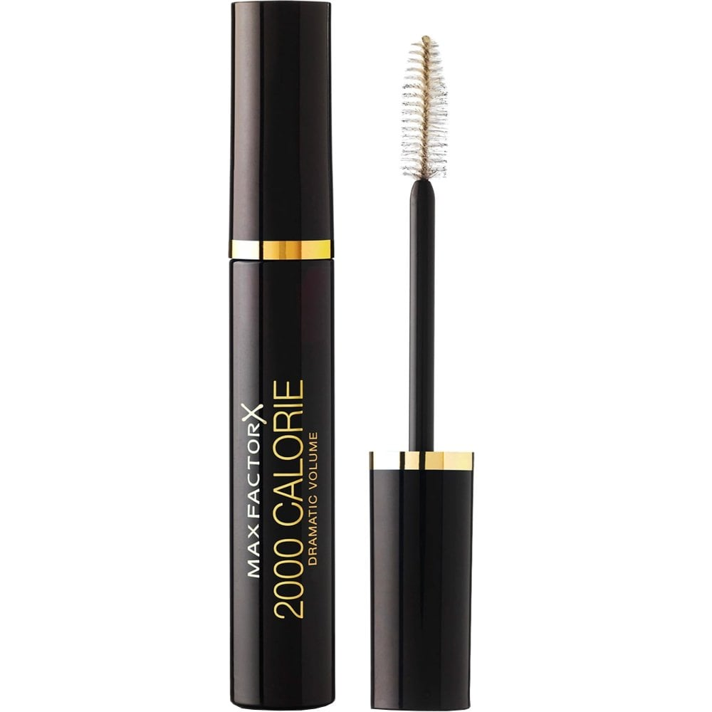 Max Factor 2000 Calorie Mascara Dramatic Volume Black 9ml Free Delivery Justmylook