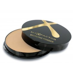 Bronzing Powder 01 Golden 21g