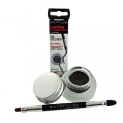 Eye Studio Lasting Drama Gel Eyeliner 24H Black