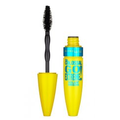 The Colossal Go Extreme Volum' Mascara Waterproof Black