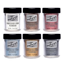 Precious Gem Powder