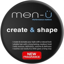 Create & Shape 100ml