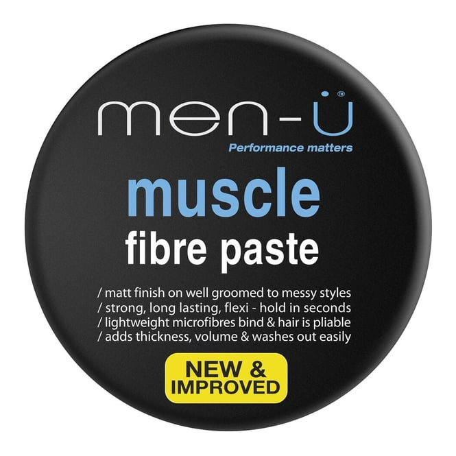 men-u Muscle Fibre Paste 100ml