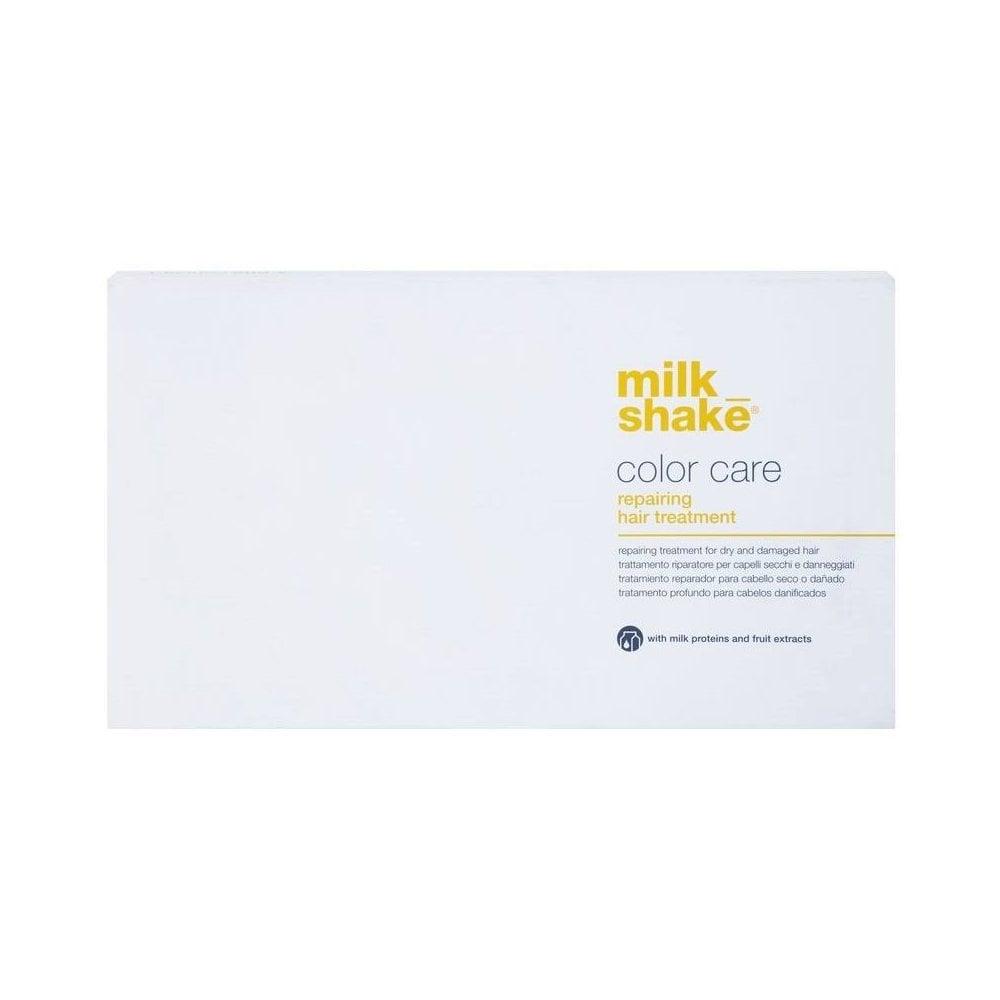 Milkshake Colour Care Repairing Hair Treatment 8x12ml Free