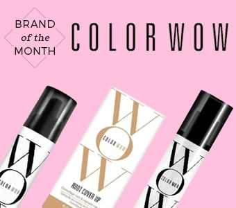 BotM: Color Wow