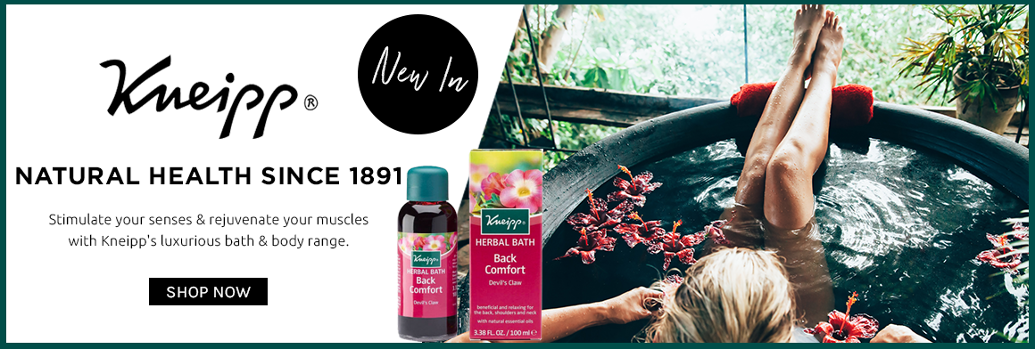 Bath & Body - Kneipp