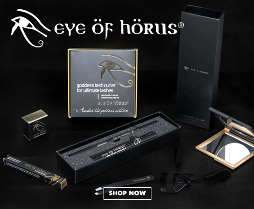 EYe Of Horus - new in