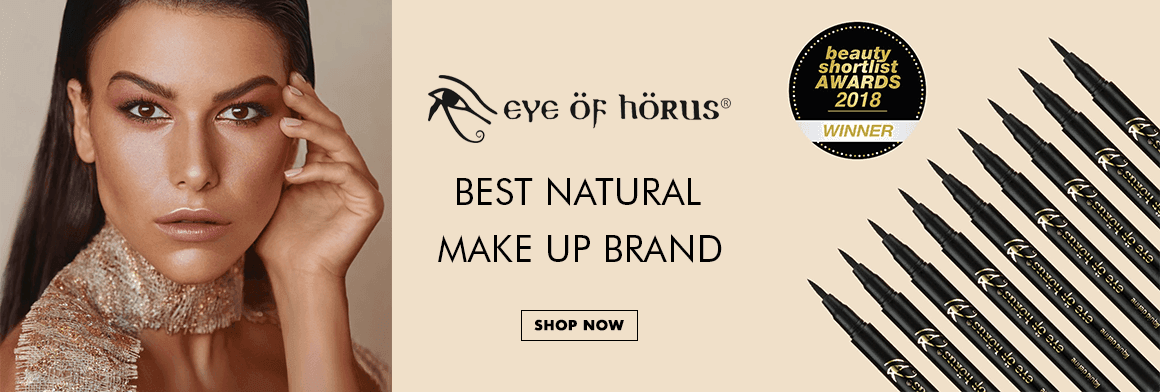 Make Up - Eye Of Horus