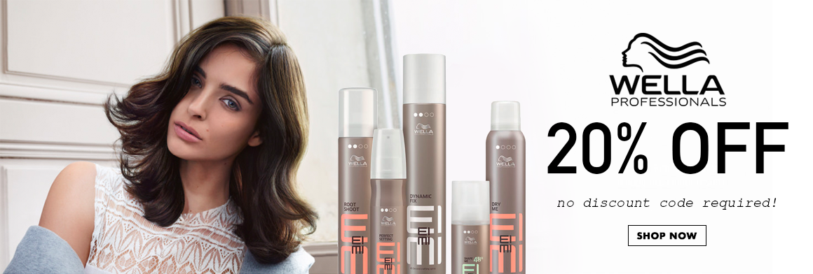 Hair - Wella Professional