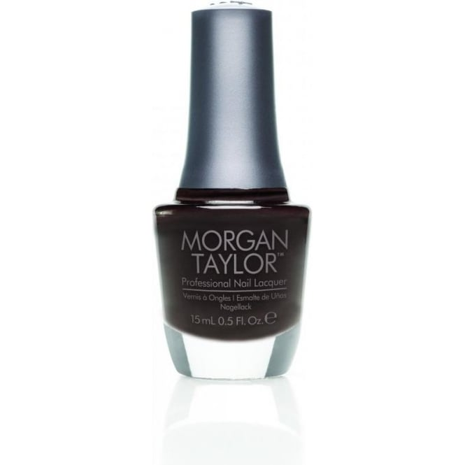 Morgan Taylor Expresso Yourself Nail Polish 15ml