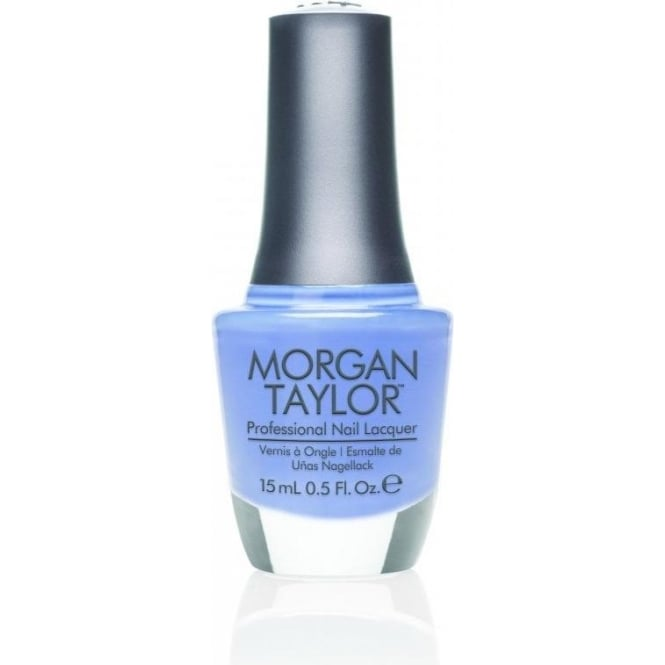 Morgan Taylor Nautically Inclined Nail Polish 15ml