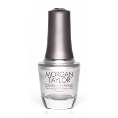 Oh Snap It's Silver Nail Polish 15ml