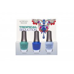 Tropical Seduction Trio Polish
