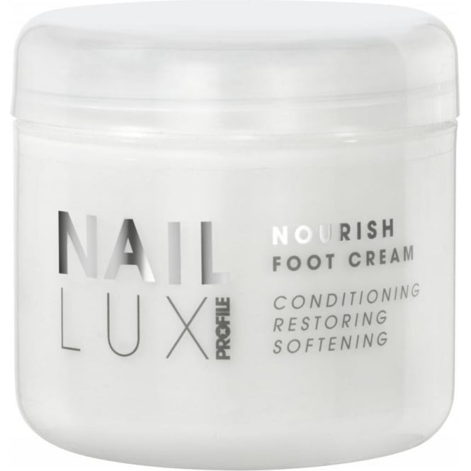 Naillux Nourish Foot Cream 300ml