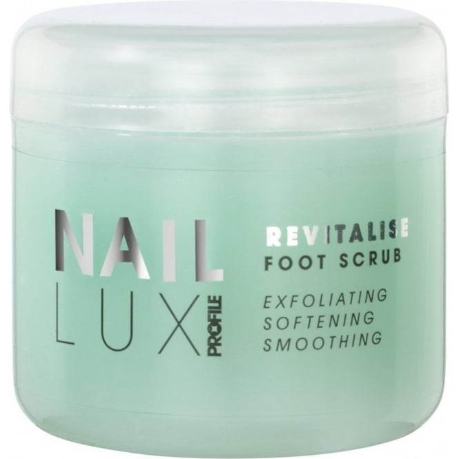 Naillux Revitalise Foot Scrub 300ml