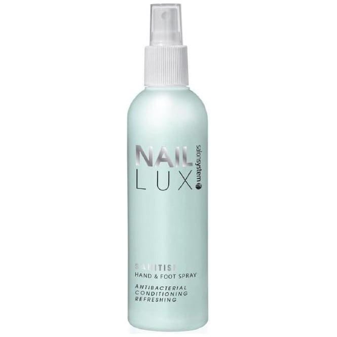 Naillux Sanitise Hand & Foot Spray 250ml