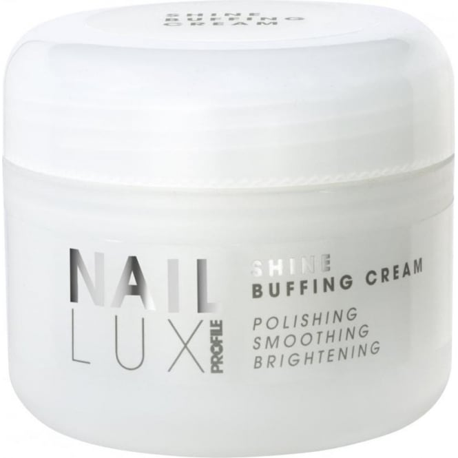 Naillux Shine Buffing Cream 50ml