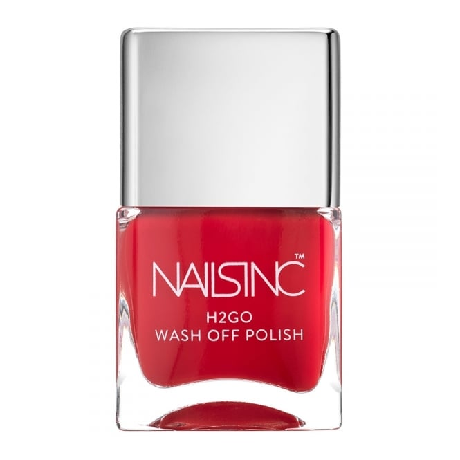 Nails Inc Mayfair Court H2GO Nail Polish 14ml