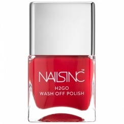 Mayfair Court H2GO Nail Polish 14ml