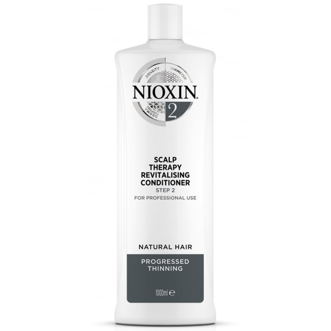 Nioxin Conditioner System 2 1000ml