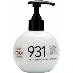 931 Light Beige 250ml
