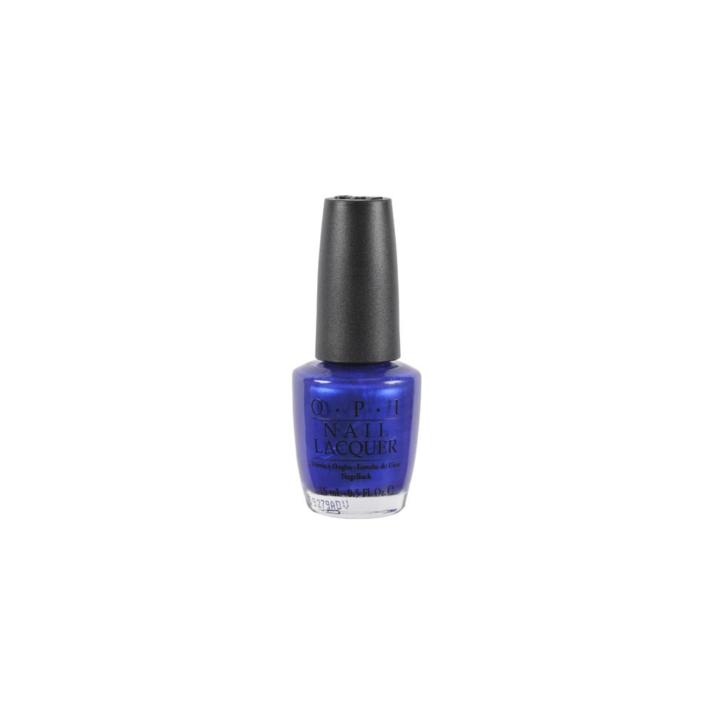 OPI Blue My Mind Nail Polish 15ml
