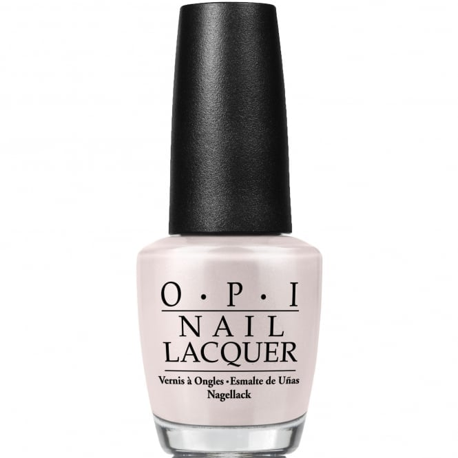 OPI Breakfast At Tiffany's Nail Polish 15ml