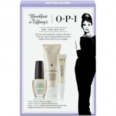 Breakfast At Tiffany's On The Go Kit