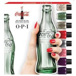 Coca-Cola 2015 Mini Pack
