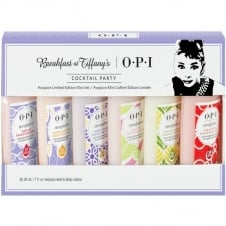 Cocktail Party Avojuice Hand & Body Lotion 6 Pack