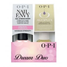 Dream Duo Bubble Bath Nail Envy & Avoplex Oil Duo Pack 15ml