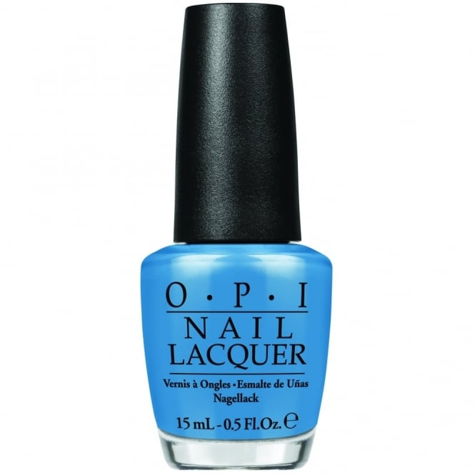 OPI Fearlessly Alice Nail Polish 15ml