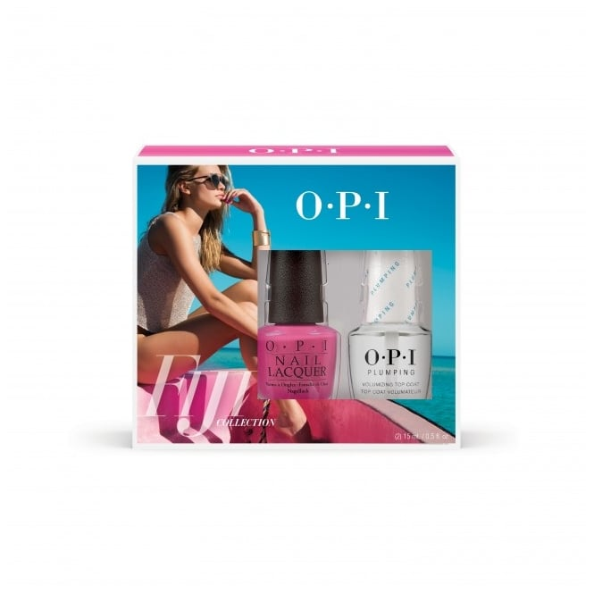 OPI Fiji Number 1 Duo Pack 2 x 15ml