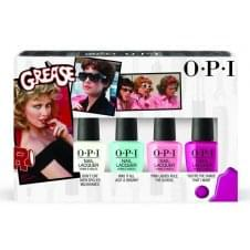 Grease Collection 4 x 3.75ml Mini Pack