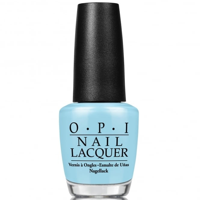 OPI I Believe In Manicures Nail Polish 15ml
