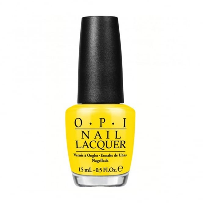 OPI I Just Can't Cope Acabana Nail Polish 15ml