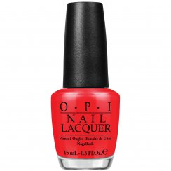 I Stop For Red Nail Polish 15ml