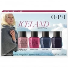 Iceland Collection 4 x 3.75ml Mini Pack