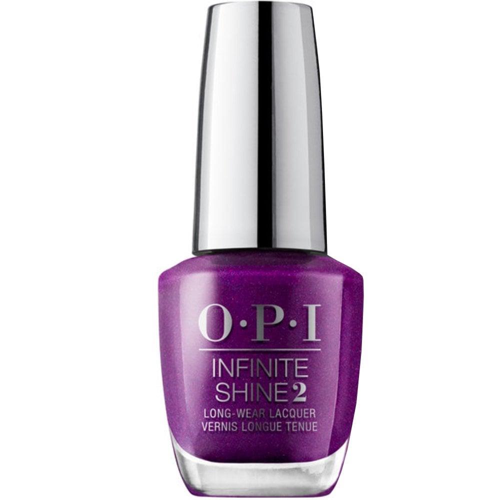 OPI Infinite Shine Berry Fairy Fun Nail Polish 15ml