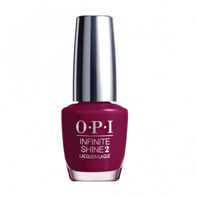 OPI Infinite Shine Berry On Forever Nail Polish 15ml