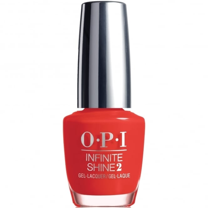 OPI Infinite Shine Can't Tame A Wild Thing Nail Polish 15ml