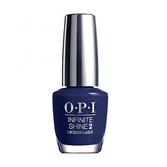 OPI Infinite Shine Get Ryd-Of-Thym Blues Nail Polish 15ml