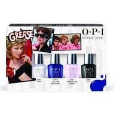 Infinite Shine Grease Collection 4 x 3.75ml Mini Pack