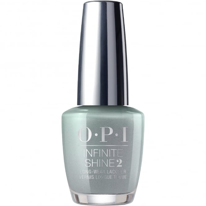 OPI Infinite Shine I Can Never Hut Up Nail Polish 15ml