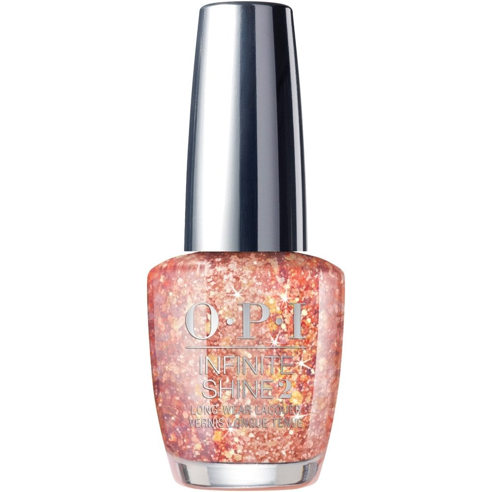Opi Infinite Shine I Pull The Strings Nail Polish 15ml Nails Free Delivery Justmylook