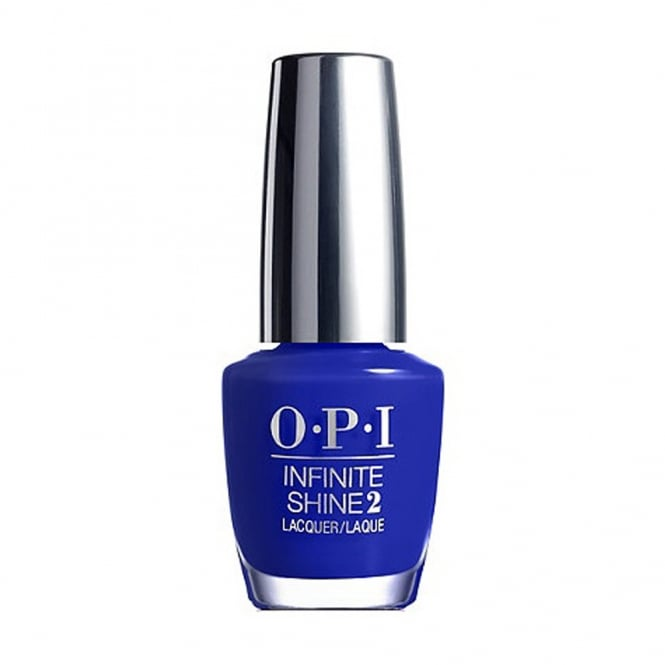OPI Infinite Shine Indignantly Indigo Nail Polish 15ml