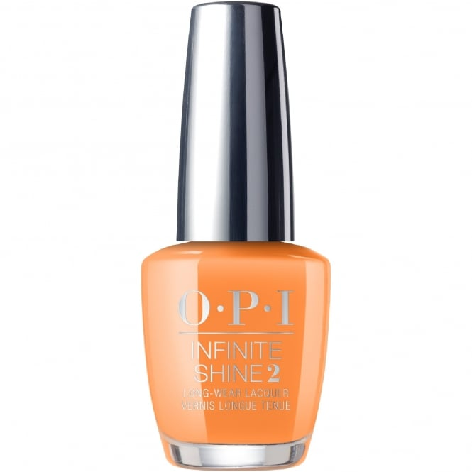 OPI Infinite Shine No Tan Lines Nail Polish 15ml