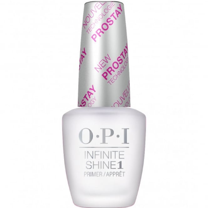 OPI Infinite Shine ProStay Primer Base Coat 15ml
